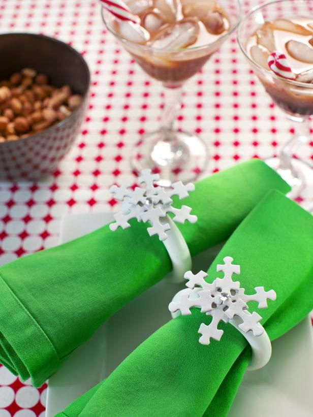 Best christmas pieces jigsaw images on pinterest