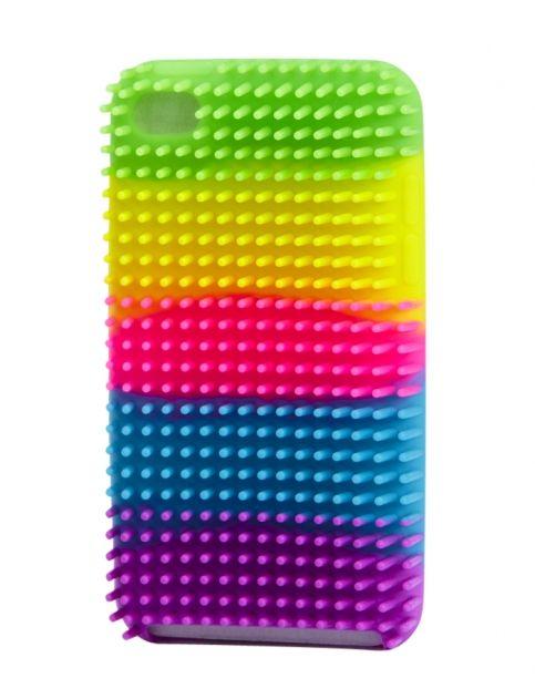 Spikey Tie Dye Tech Case | Girls Tech Accessories Room, Tech & Toys | Shop Justice