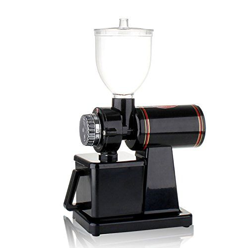 GRINDMASTER 835 B Automatic Commercial Coffee Bean Grinder In Box