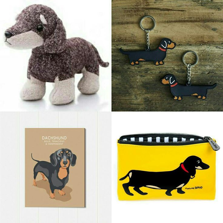 49 best Dachshund Gifts images on Pinterest | Dachshund gifts ...