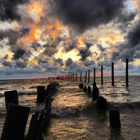 Sunset....Daphne, Alabama
