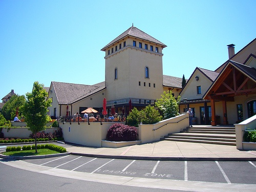 """A must """"experience"""" if you are in Oregon - King Estate Winery"""