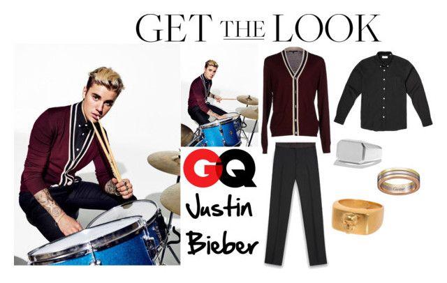 Justin Bieber Photoshoot GQ March 2016 #5