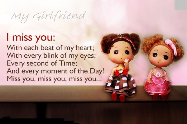 Get a collection of miss you quotes.Miss you quotes for friends or girlfriends.Miss you my girlfriend quotes,missing you my girlfriend quotes for all visit 8jig.com