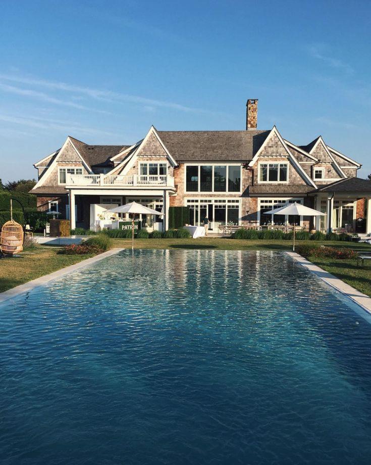Revolve nos Hamptons: por dentro da casa de verão das bloggers  meus looks