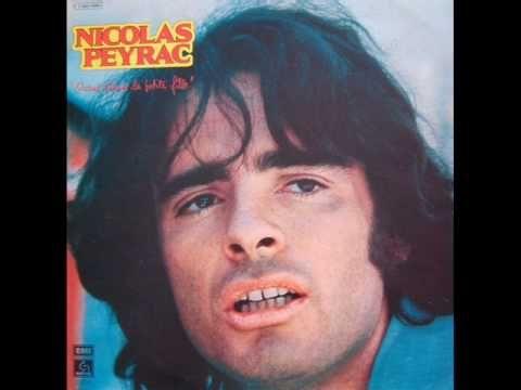 Nicolas Peyrac - Pour mon anniversaire