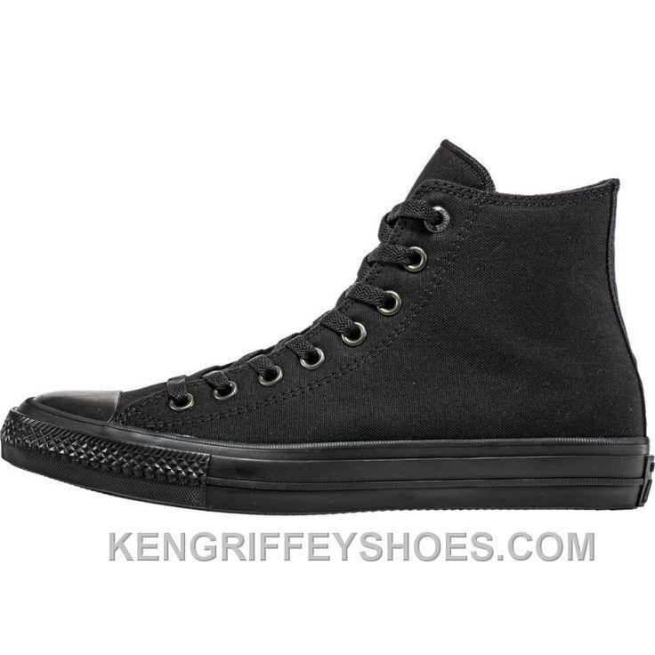 https://www.kengriffeyshoes.com/converse-chuck-taylor-all-star-ii-mens-black-mono-djrb8.html CONVERSE CHUCK TAYLOR ALL STAR II (MENS) - BLACK MONO DJRB8 Only $75.00 , Free Shipping!