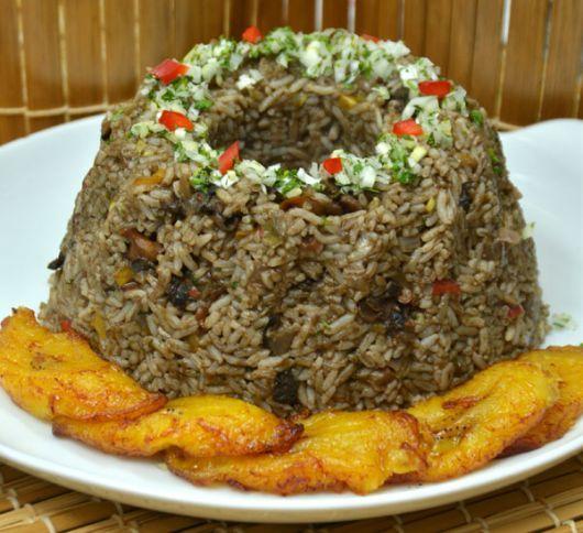 Arroz con concha prieta | La Cocina de Patricia | La Revista | EL UNIVERSO