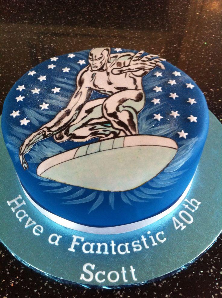 Birthday Cake And Wishes Pics