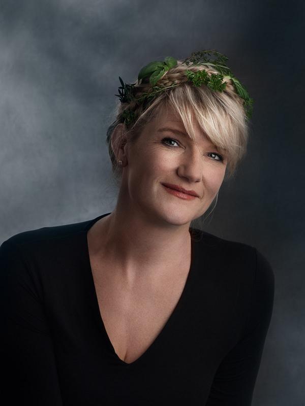 Margot Janse (The Tasting Room)