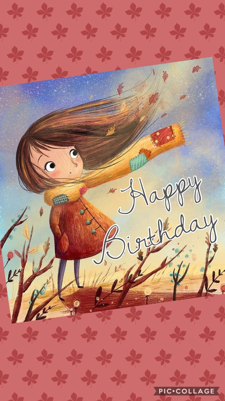 1164 Best Birthday Wishes Images On Pinterest Happy
