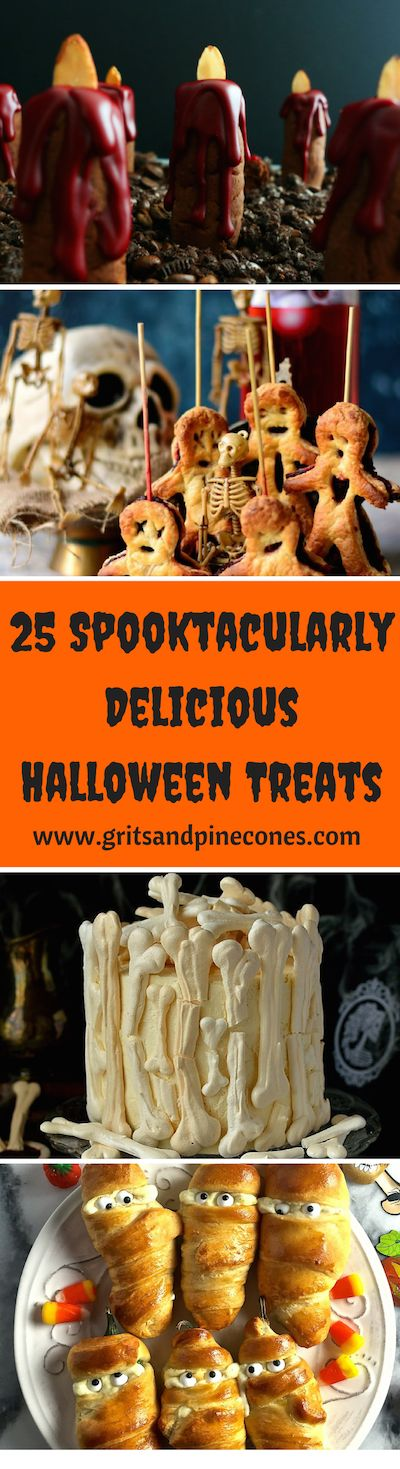 halloween food ideas for school