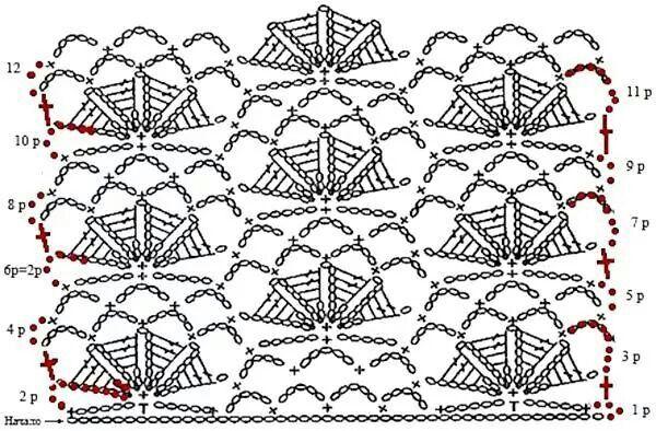 1007 best diagrame croseta images on pinterest