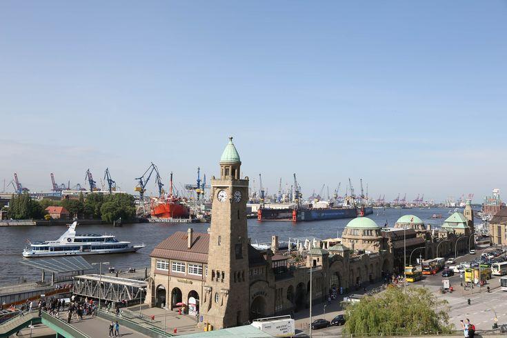 Hamburk: německá brána do světa    Rádi cestujeme   nejen levné letenky, ubytování, zimní pobyty