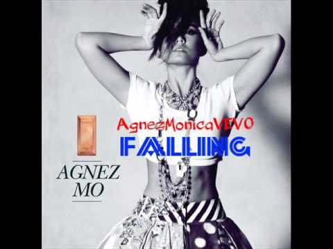 Agnez Mo - Falling (International Single)