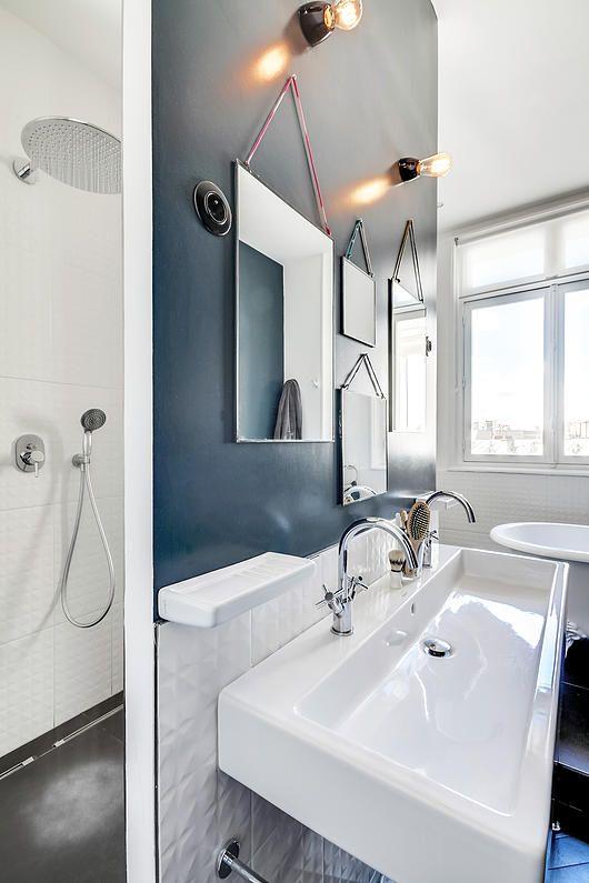 les 25 meilleures idées de la catégorie salle de bain ultra ... - Salle De Bain Ultra Moderne