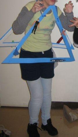 bermuda triangle halloween costume - Popular Halloween Themes