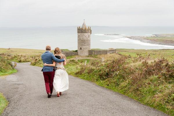 Trisha & Andy's wedding   Featured on The Wedding Community Blog