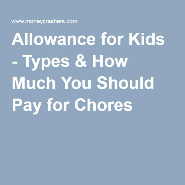 Best 25+ Kids allowance ideas on Pinterest Allowance for kids - youth allowance form