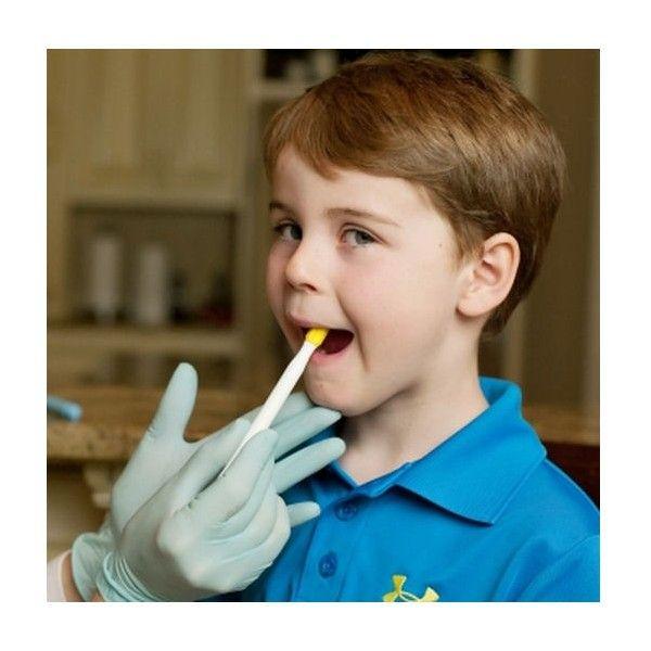 Kit probe Set per la riabilitazione oromotoria  Tre sonde con scanalature diverse: Probe, Promini e ProPreefer in grado di stimolare la sensibilità propriocettiva endorale dei piccoli pazienti. Usateli per stimolazioni tattili sulla muscolatura del viso, gengive palato, lingua e guance.