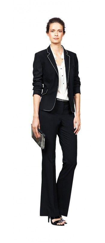 Claudia Sträter http://shop.stoeckelwild.eu/fashion/claudia-straeter-blazer-2/