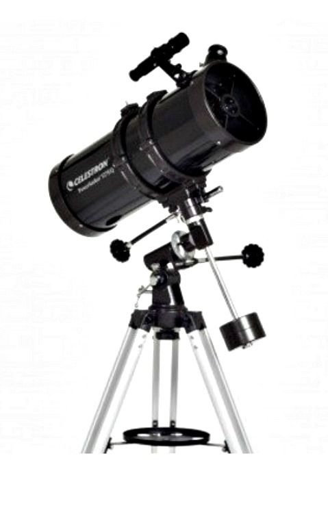 3x Barlow Lens German Equatorial Mount 127mm Aperture 1000mm Focal Length Comes with aluminum tripod and accessory tray.Focal Length of Eyepiece 1 (mm) 20 mm (0.79 in).Focal Length of Eyepiece 2 (mm) 4 mm (0.16 in)  #Celestron #Telescope #space #moon #universe #barlow
