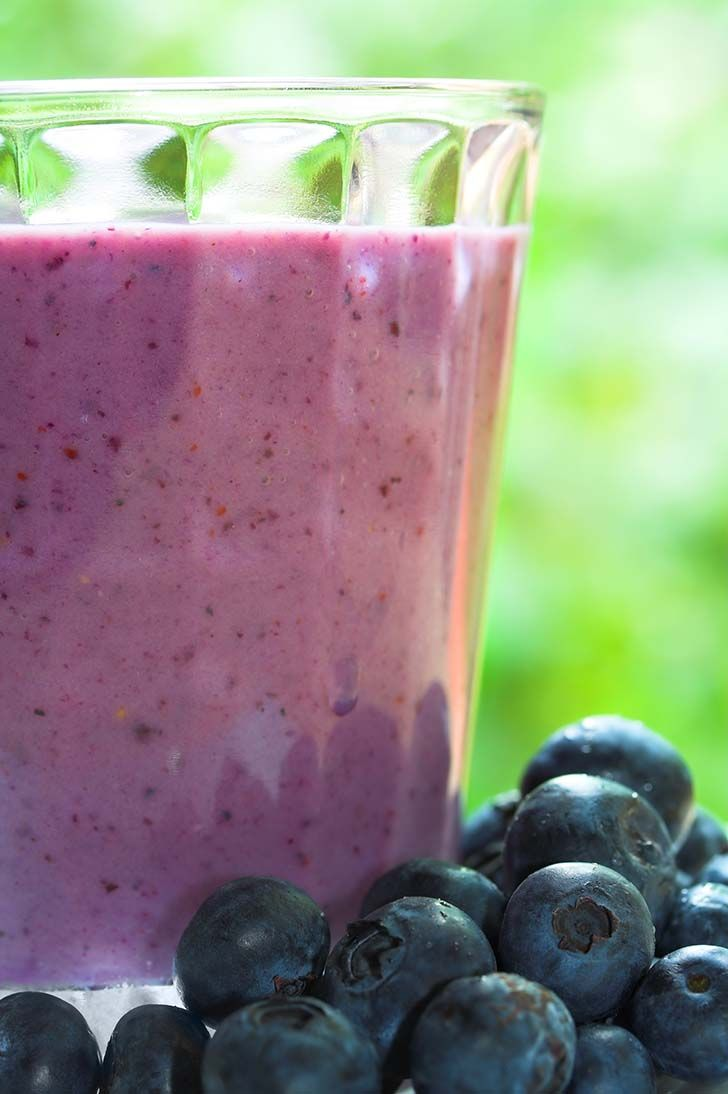 Detox Smoothie � Tips For a Natural, Healthy Detox