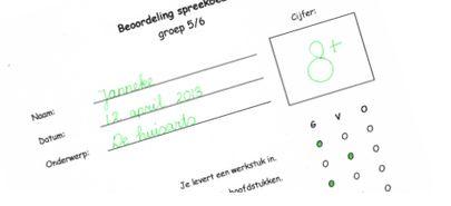 Zomaar een presentatie maken, is voor veel kinderen een lastige opgave. Om ze op weg te helpen met hun spreekbeurt en van te voren duidelijk te maken wat de eisen zijn, heb ik een spreekbeurt hulpkaart en een beoordelingsformulier gemaakt.