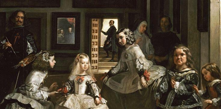 Las Meninas – O enigmă şi un miracol ale artei spaniole (Claudia Coldaș) http://societatesicultura.ro/2014/03/las-meninas/