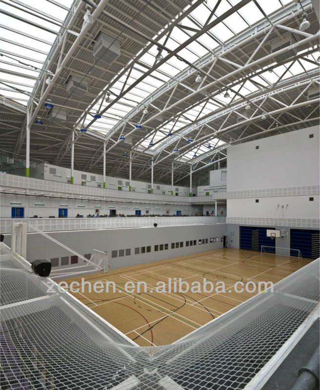 Sports Hall Structure Sports Arena Structure Steel
