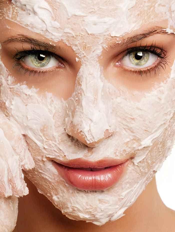 Receitas caseiras para clarear as manchas do rosto
