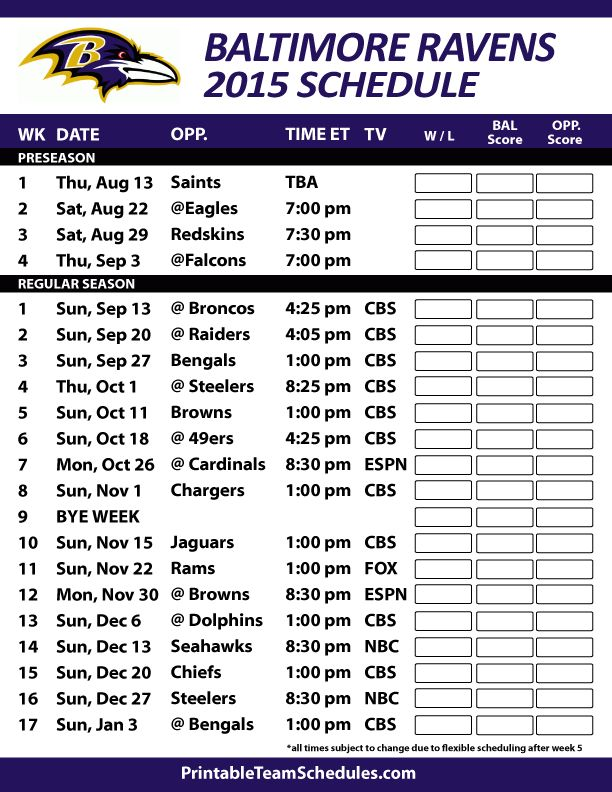 Gratifying image within printable team schedules
