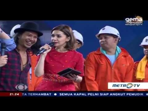 Mata Najwa on Stage: Semua Karena Ahok (8)