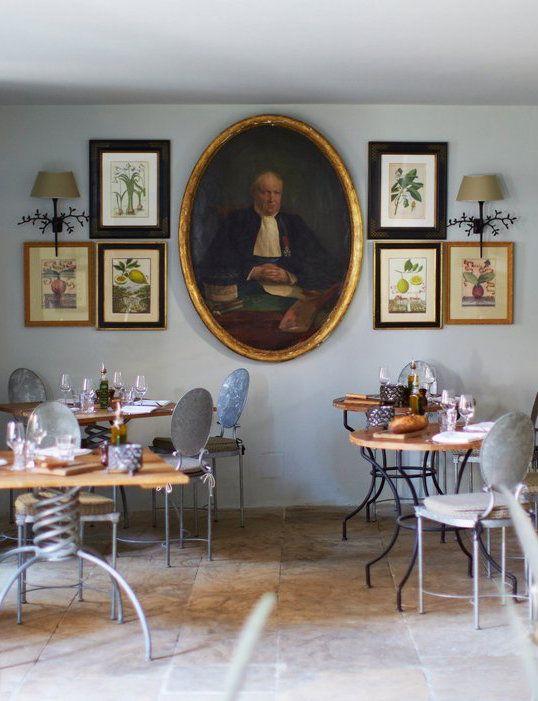 Crillon le Brave - Provence, France