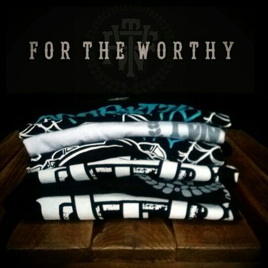 Coming soon #fortheworthy #ftw #clothing