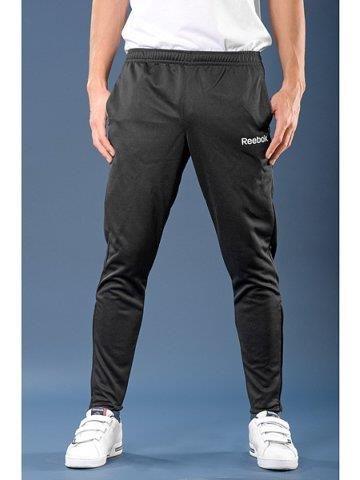 Зауженные спортивные штаны reebok