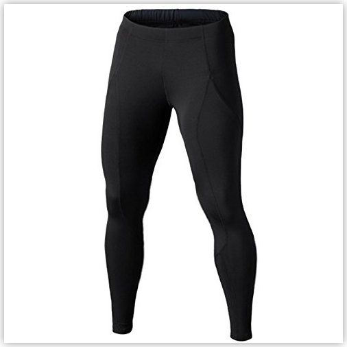 Compression Pants Leggings Running Workout | Sports $0 - $100 : 0 - 100 Base Best Best Workout Compression Layer Men's Pants Rs.2000 - Rs.2200 Tights UK Workout