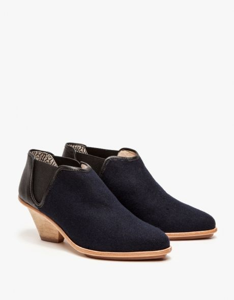 Marlow Boot. I'm pretty sure I'm in love with these, hmmm