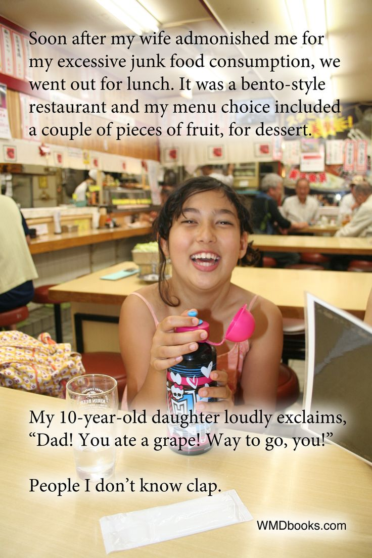 Where do kids come up with this stuff?  #humor #funny #parenting . WMDbooks.com