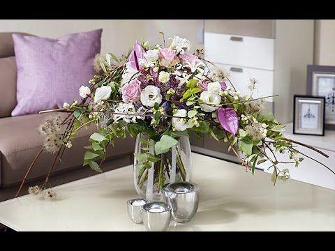 Какие цветы украсят ваш дом? Дача ТВ