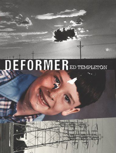 Ed Templeton: Deformer by Ed Templeton. Save 32 Off!. $37.37. Publication: October 1, 2008. Publisher: Damiani; First Edition edition (October 1, 2008). Author: Ed Templeton. 170 pages