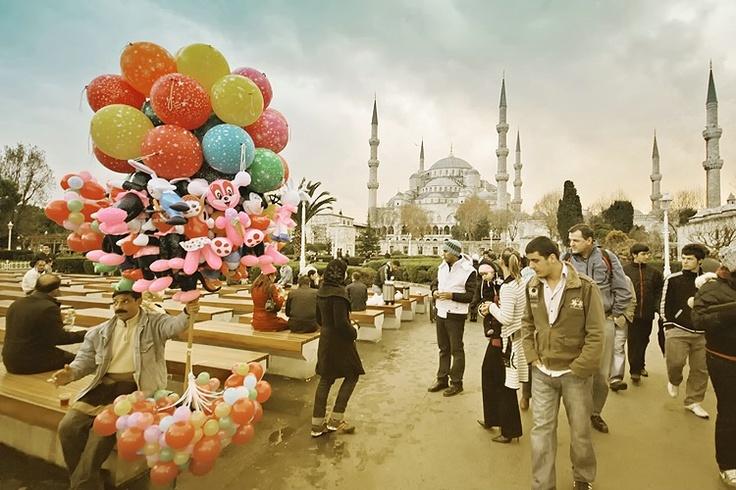 Bayram   © Faisal Almalki