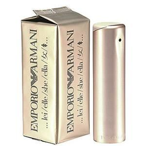 My fav perfume ATM ... Armani She <3
