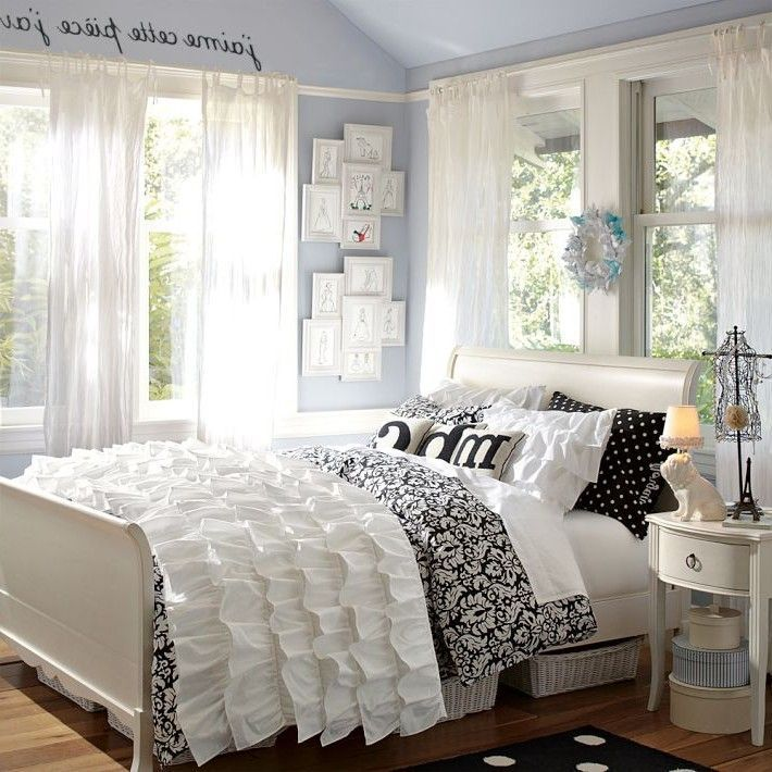 Best 25+ Modern Teen Bedrooms Ideas On Pinterest
