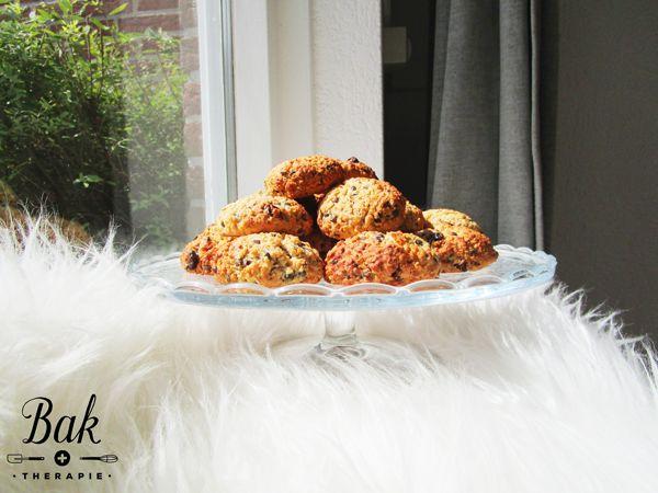 Linzen koekjes recept - Baktherapie.nl