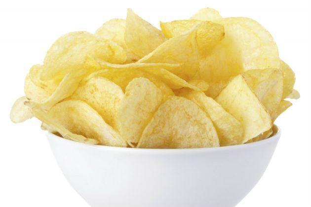 Prepara unas deliciosas papas chip 2 0