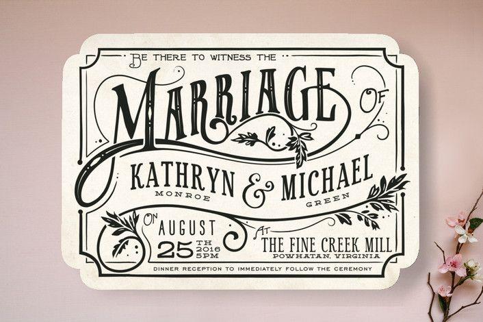 Wedding Invitations Wording Casual: Best 25+ Casual Wedding Invitations Ideas On Pinterest