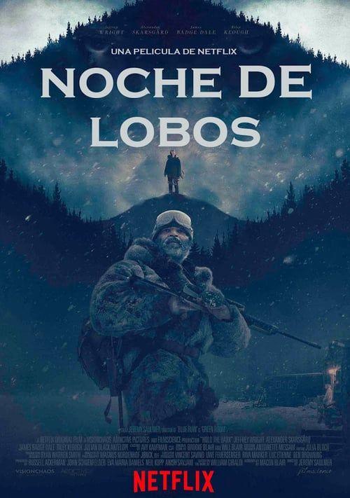 Hold the Dark (2018) P E L I C U L A'Completa en español Latino