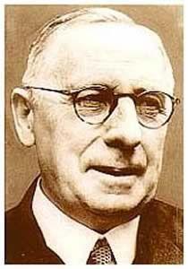 Founder of the Royal Flying Doctors Service - Rev John Flynn