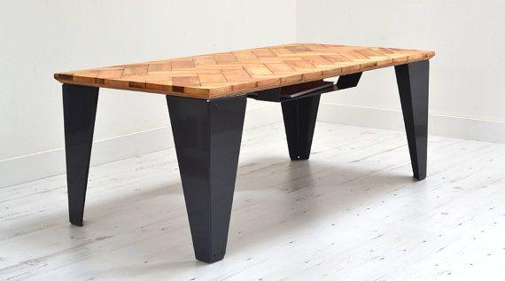 Best 25 Reclaimed Parquet Flooring Ideas On Pinterest
